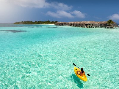 MALDIVIAN DREAM